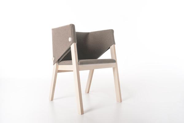 La silla Ivetta, Formabilio y el mobiliario 2.0