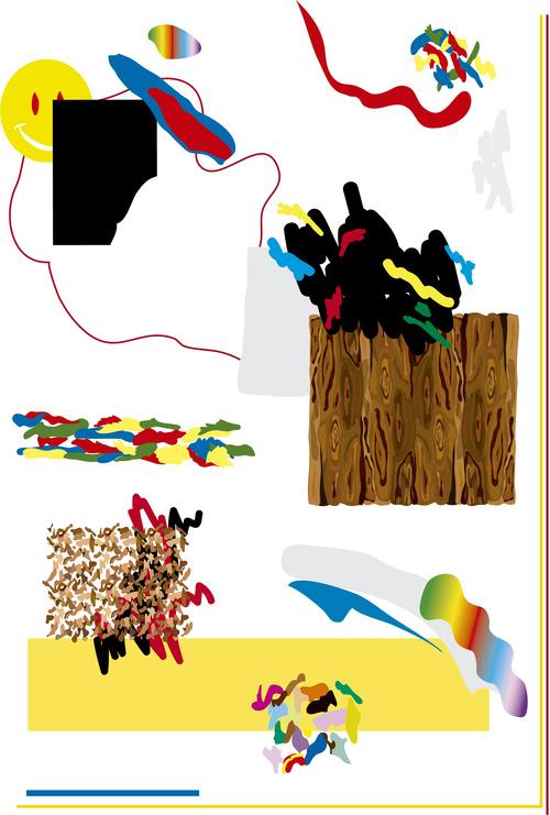 A HUNDREDS OF ERRORS AND YELLOW DRAMAS. David Méndez Alonso