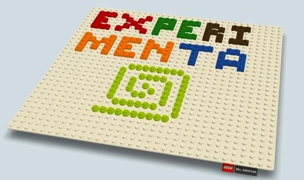 Build with Chrome, el juego de construcción de Google y Lego