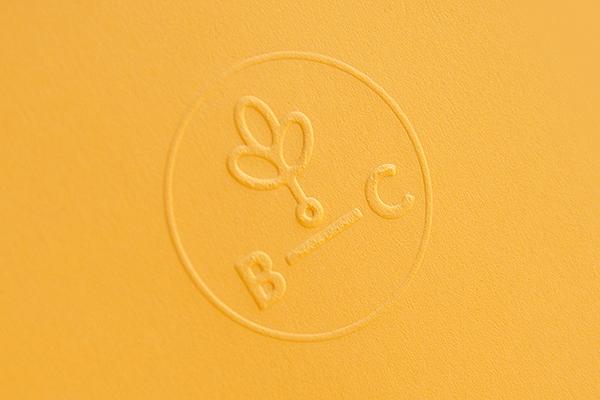 Noeeko diseña la nueva identidad visual de Branch Creative