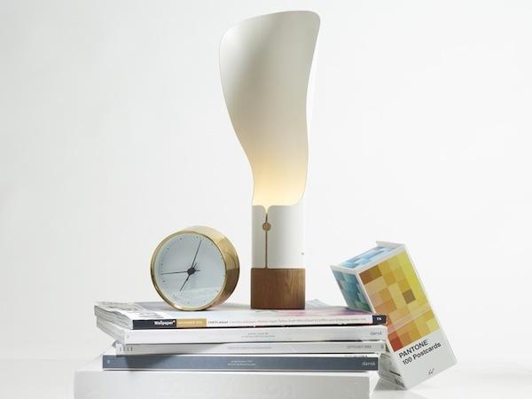 Collar Lamp de Jordi López Aguiló para Nordic Tales