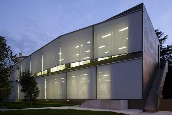 Inês Lobo gana el arcVision Prize-Women and Architecture