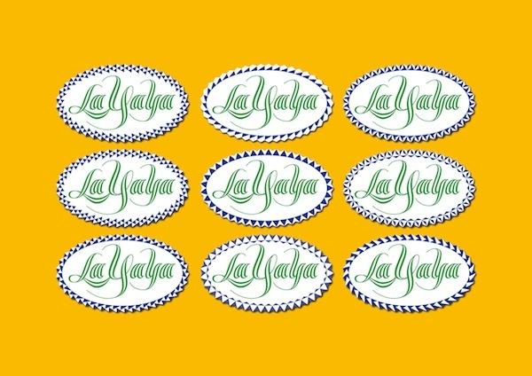 La Yaya, de Twopoints.net
