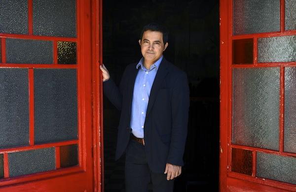 Pablo Martín, Premio Nacional de Diseño