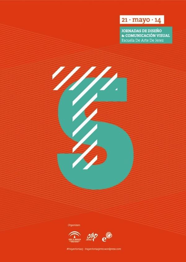 V edición de Trayectorias 5