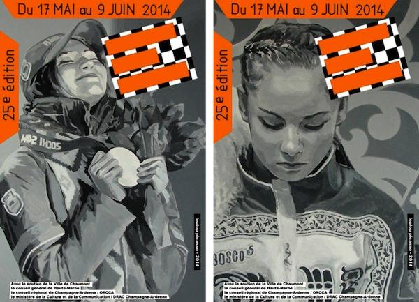 25 edición de Chaumont Design Graphique