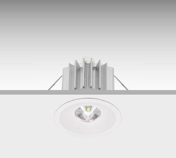 Luminarias de emergencia Izar de Daisalux