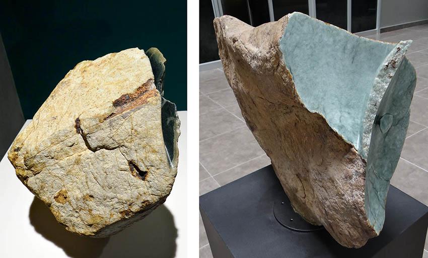 Diego Van der Laat: Museo del Jade