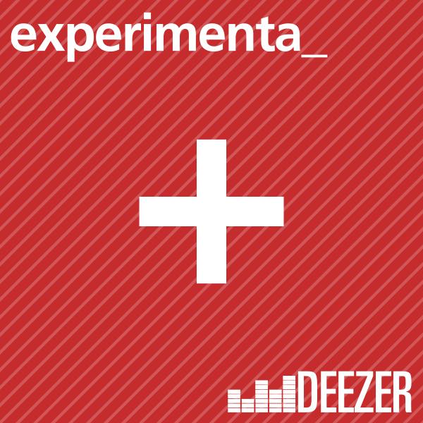 Experimenta y Deezer, el diseño y la arquitectura se unen con la música