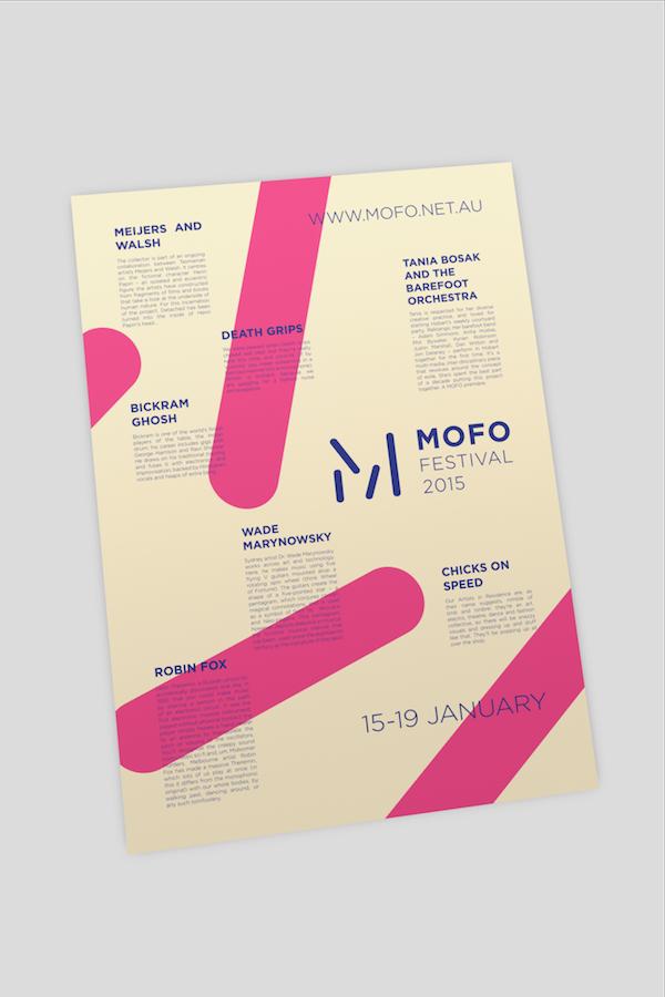 Identidad de Mofo, por Harley Jackman