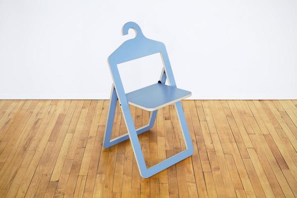 Hanger Chair, Philippe Malouin para Umbra