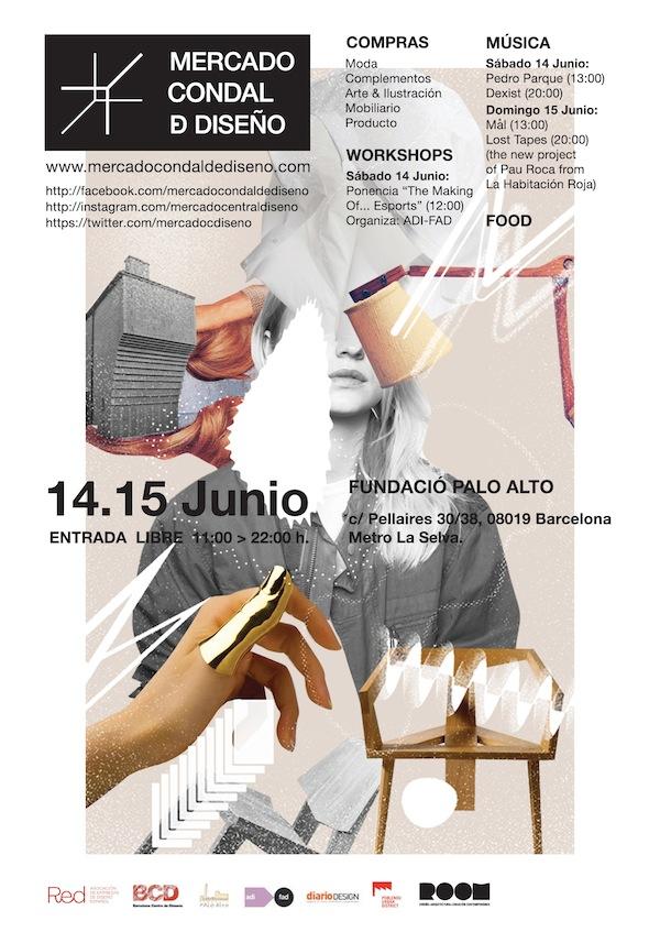Mercado Condal del Diseño