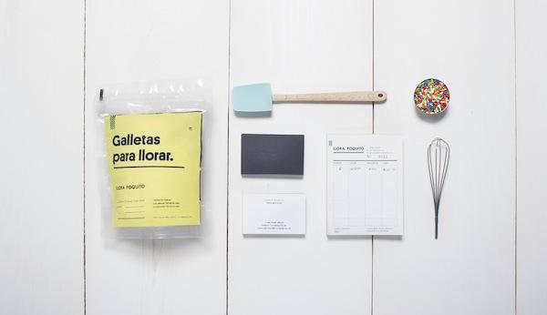 Llora Poquito, por Manifiesto Futura
