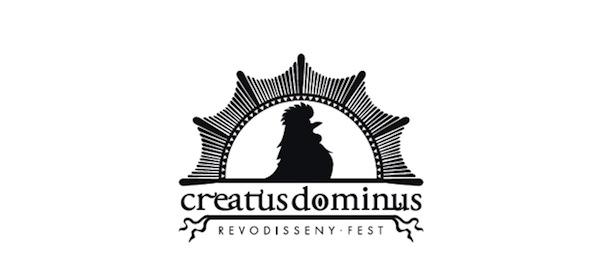 Creatus Dominus, festival de diseño irreverente