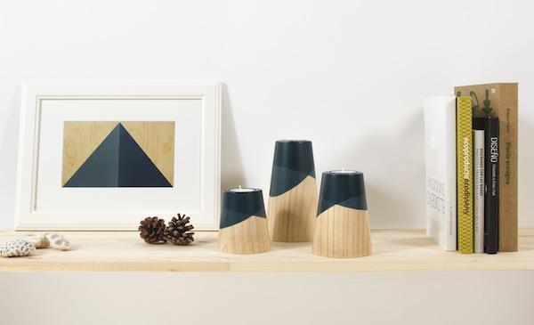 Cubo Gallery lleva el diseño madrileño a Londres
