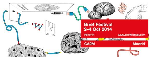Primera edición del Brief Festival