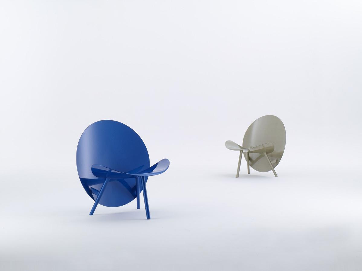 Halo, la silla de fibra de carbón creada por ingenieros de Formula 1