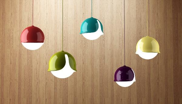 Lámpara Snowdrop, Stone Designs para Innermost