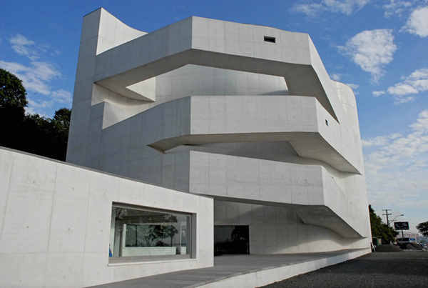 Fundación Iberê Camargo, MCHAP 2014