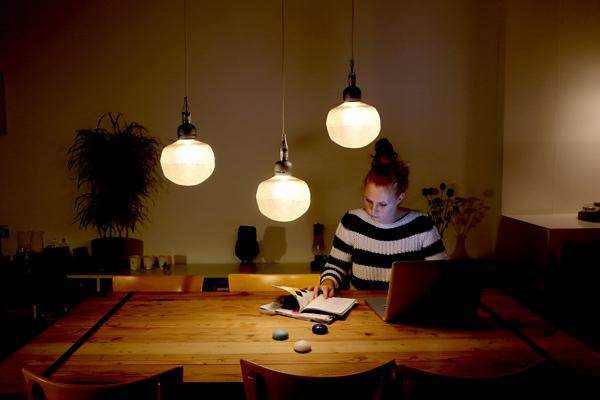 Smart Booo, el interruptor de la luz reinventado
