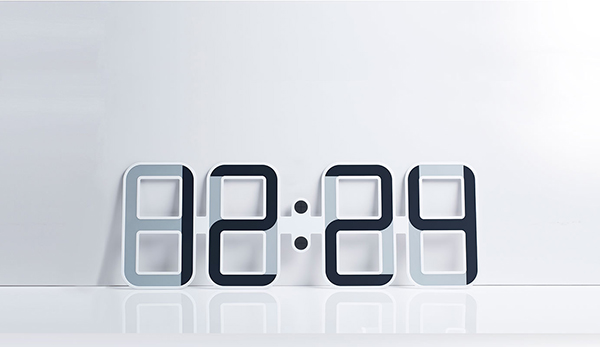 ClockONE, el reloj flexible de Twelve 24
