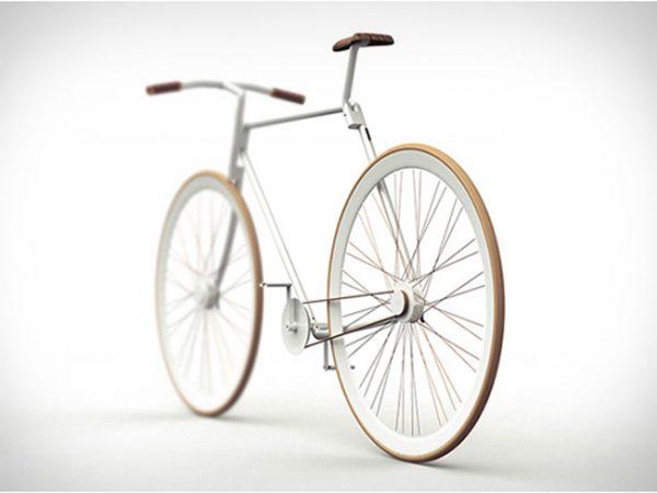 Kit Bike, Lucid Design, 2014.