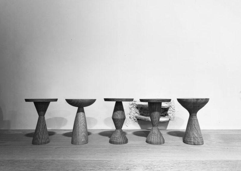 Pinch presenta la serie Float Tables. El mar como inspiración
