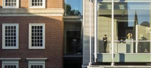 Expansión del Harvard Art Museums por Renzo Piano
