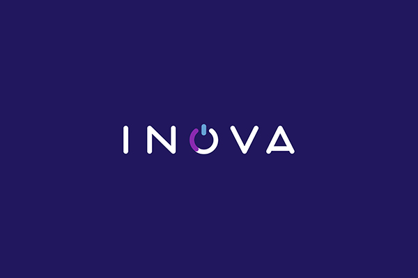 Identidad corporativa de Inova Energy Group, por La Tortillería