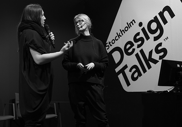 Stockholm Design Talks, Tales of Creativity