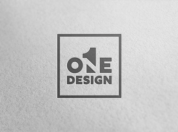 One Design, branding por Maurizio Pagnozzi