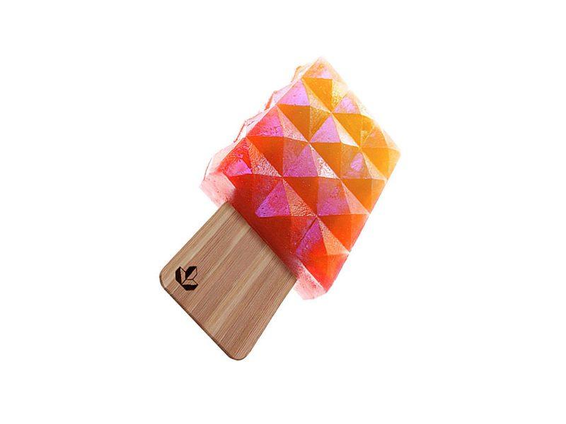 Nuna, el helado rediseñado por Neubau