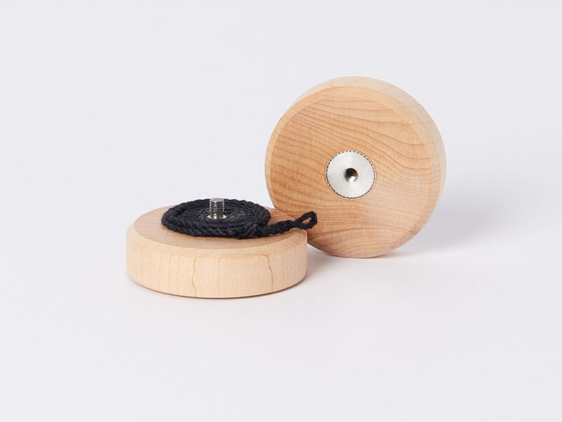 Sling-Slang, el yoyó de Tait Design Co.