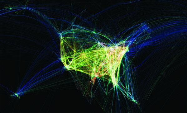 Big Bang Data llega al Espacio Fundación Telefonica