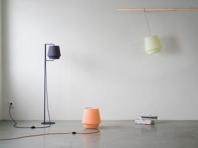 Elements, lámparas de Note Design Studio para Zero