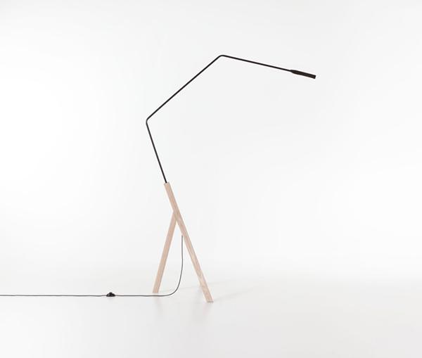 Lámpara Noneli, Auriga Studio para Formabilio