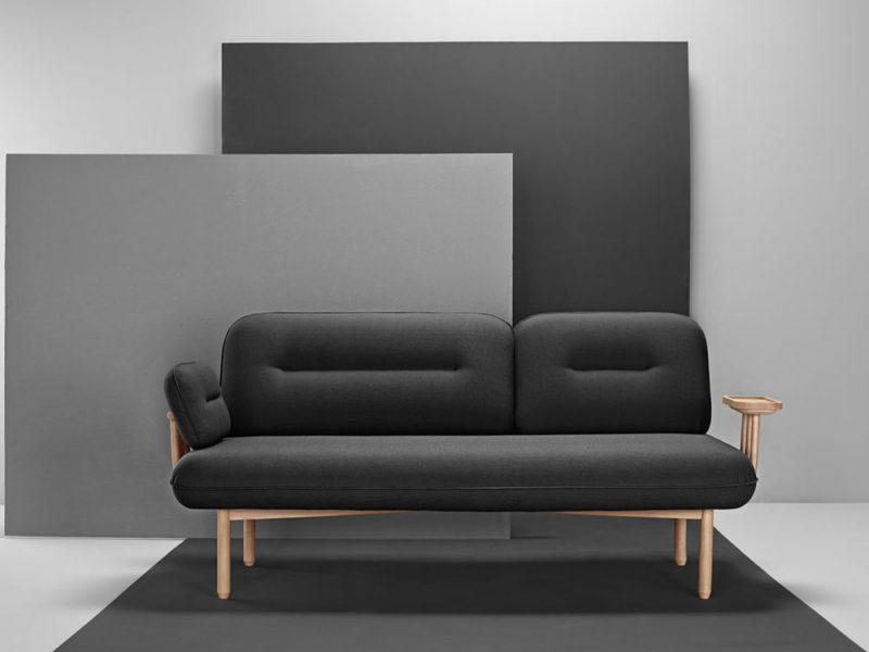 Cosmo, el sofá de LaSelva para Missana