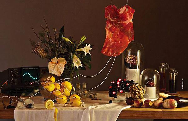 Al Punto, el nuevo programa sobre gastronomía de TVE recomienda Experimenta 67/68