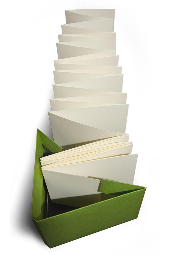 Croqueras Humboldt, cuadernos desplegables y versátiles