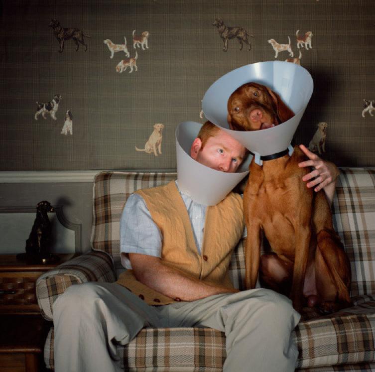 Hugh Kretschmer y la manipulación fotográfica