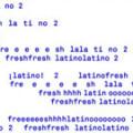 El vivero diseña la identidad visual de Freshlatino 2