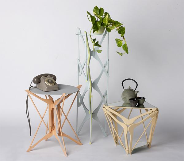 Colección Hometto, reinterpretando la percha