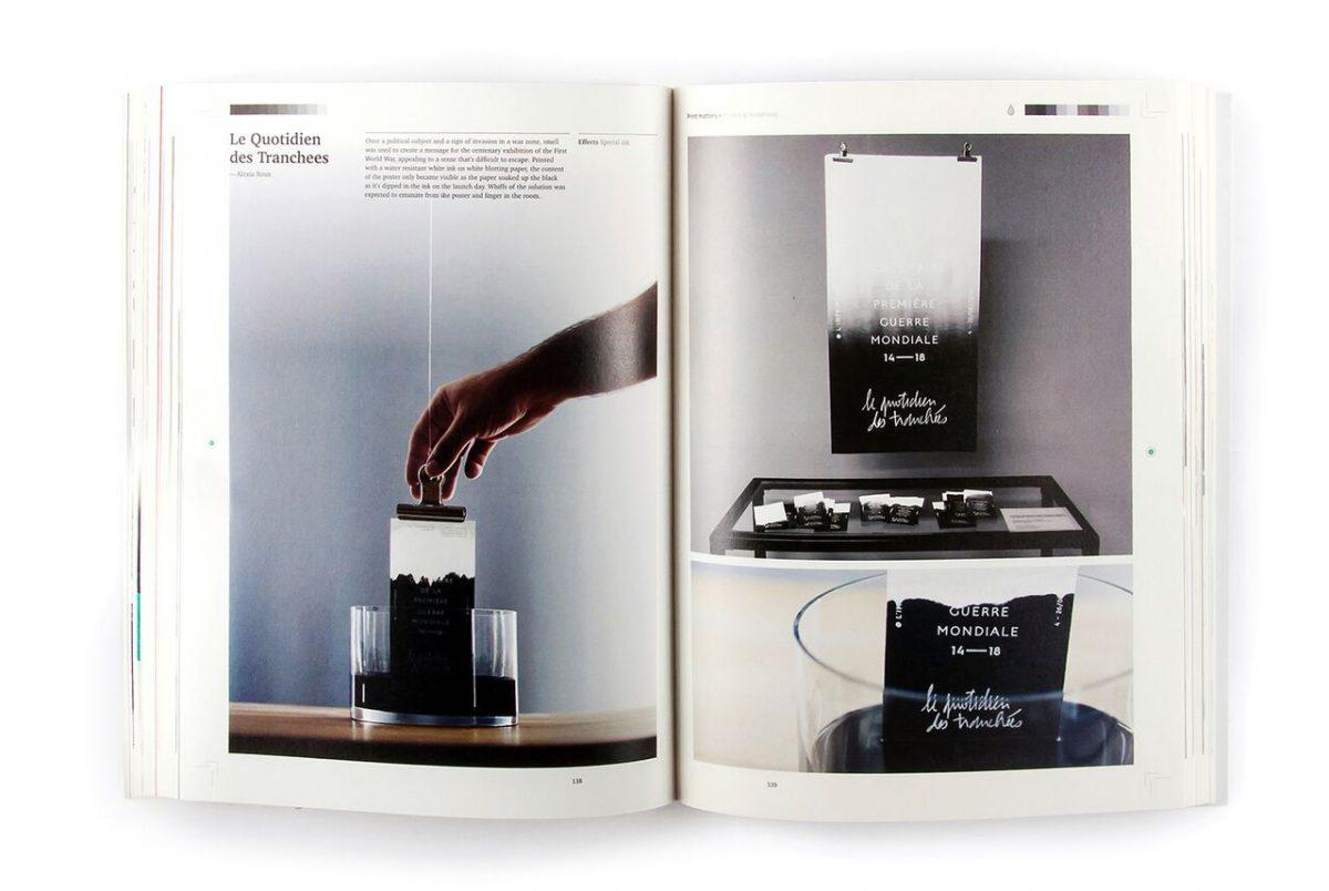 Print Matters, el libro de Viction:ary para explorar la vanguardia de la impresión