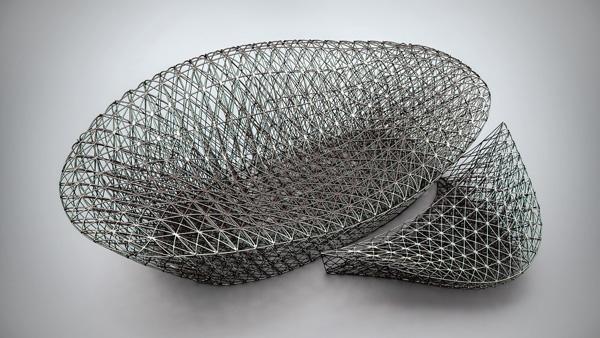 Sofa So Good, Janne Kyttanen, metal y tecnología 3D