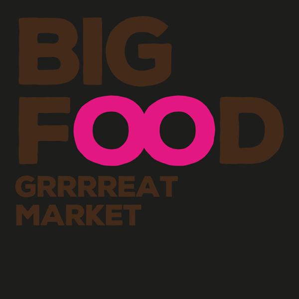 Big Food, gastronomía y diseño en Matadero Madrid