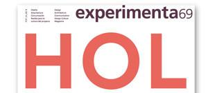 Experimenta 69: diseño social para un mundo mejor