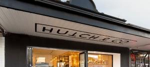 Hutch & Co., por Biasol: Design Studio