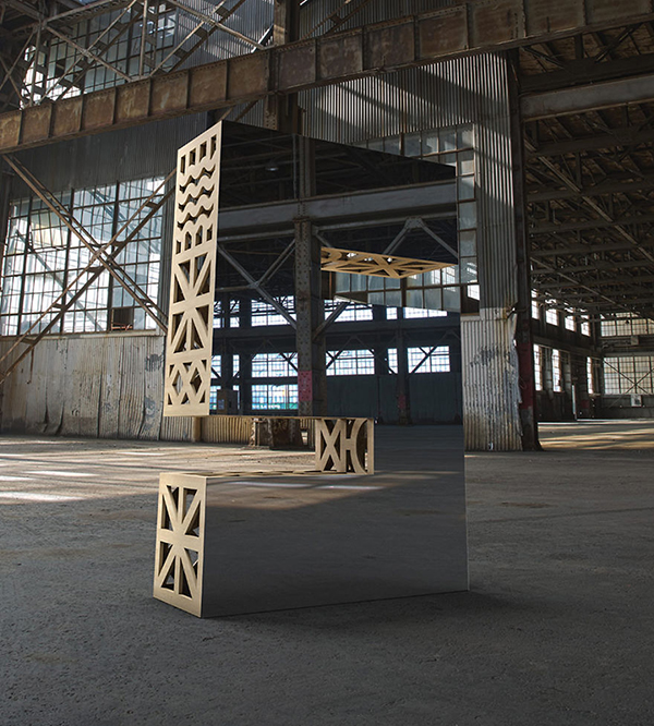 Look Closer, de Character para San Francisco Design Week 2015