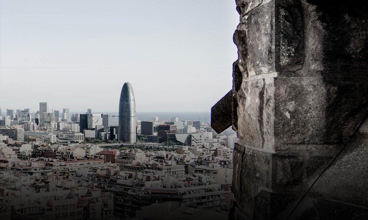 Meeting Point Barcelona, de Archallenge
