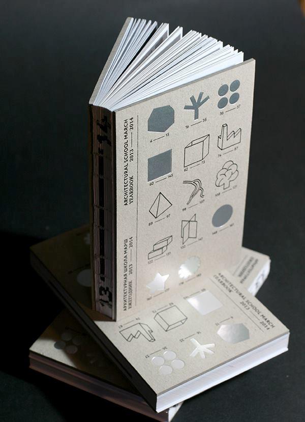 La escuela de arquitectura y diseño March publica el anuario 2013-2014